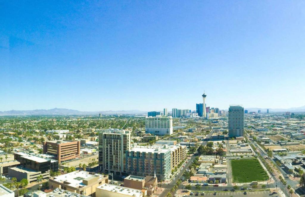 Ce qu'il faut savoir sur le climat de Las Vegas
